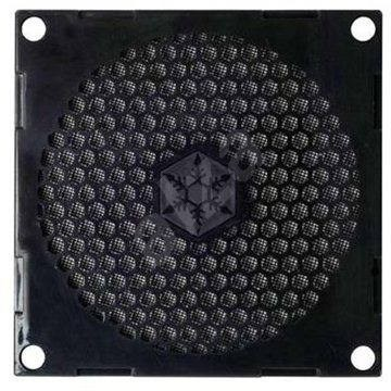 SilverStone Grille and Filter Kit 80mm - Prachový filtr