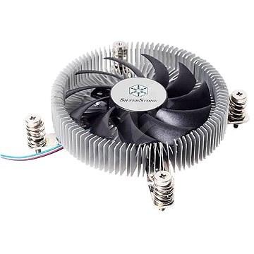 SilverStone NT07-115x - Chladič na procesor