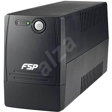 FSP Fortron FP 600 - Záložní zdroj