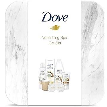 DOVE Premium Spa Set - Dárková kosmetická sada