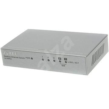 Zyxel ES-105A v3 - Switch