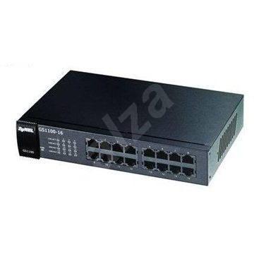 Zyxel GS1100-16 - Switch