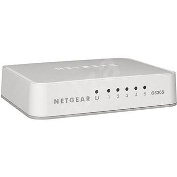 Netgear GS205 - Switch