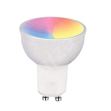 WOOX Smart LED RGBW Spot GU10 - LED žárovka