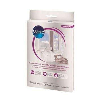 WPro CAK 004 - Těsnění oken pro mobilní klimatizace