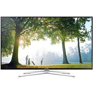 "55"" Samsung UE55H6400 - Televize"