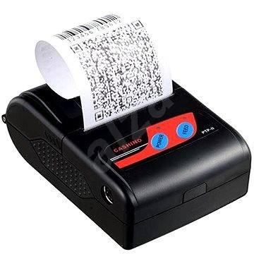 Cashino PTP-II DUAL BT - Pokladní tiskárna