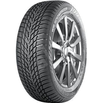 Nokian WR Snowproof 205/55 R16 91 H - Zimní pneu