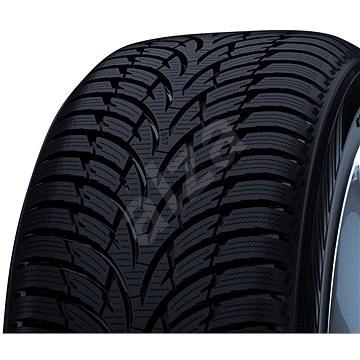 Nokian WR D3 205/55 R16 91 H Zimní - Zimní pneu