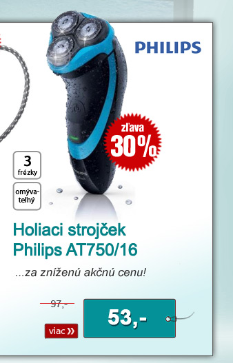 Philips AT750/16