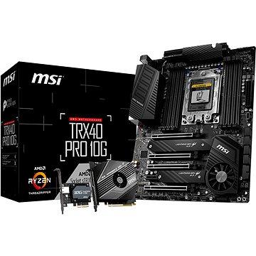 MSI TRX40 PRO 10G (TRX40 PRO 10G)
