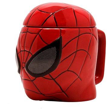 Abysse Marvel Mug Spider Man 3D (3700789264347)
