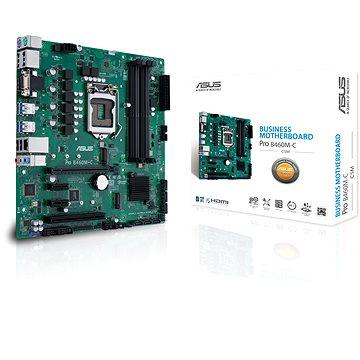 ASUS PRO B460M-C/CSM (90MB13S0-M0EAYC)