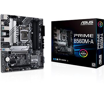 ASUS PRIME B560M-A (90MB17A0-M0EAY0)