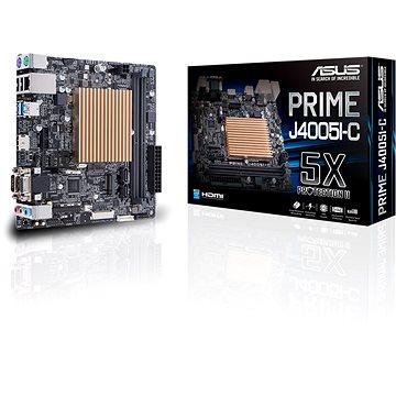 ASUS PRIME J4005I-C (90MB0W90-M0EAY1)