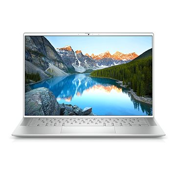 Dell Inspiron 14 (7400) Silver (7400-72108)