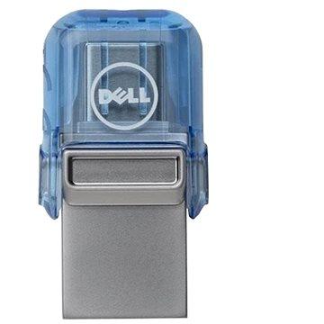 Dell 128 GB USB A/C Combo Flash Drive (AB135396)