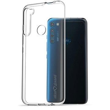 AlzaGuard Crystal Clear TPU Case pro Motorola One Fusion+ (AGD-PCT0020Z)
