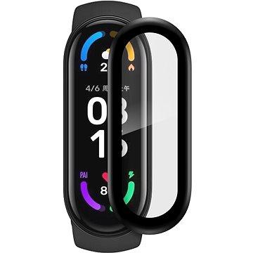 AlzaGuard FlexGlass pro Xiaomi Mi Smart Band 6 (AGD-TGW025)