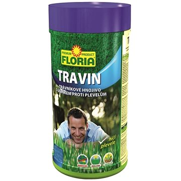 FLORIA Travin 0,8 kg (017087)