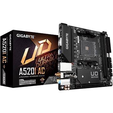 GIGABYTE A520I AC (A520I AC)
