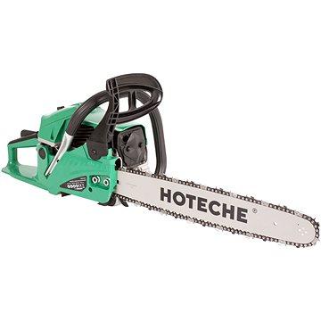 Hoteche Benzínová motorová pila 450 mm, 1,8 kW, 3000 ot/min - HTG840014 (HTG840014)
