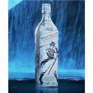Johnnie Walker White Walker By Johnnie Walker Game Of Thrones 0,7l 41,7% L.E. (5000267173092)