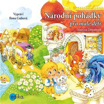 Národní pohádky pro malé děti ()