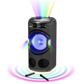 AKAI DJ-BY4L (DJ-BY4L)