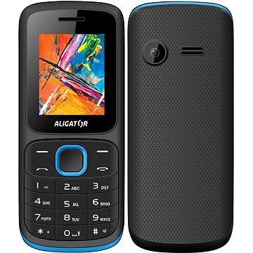 Aligator D210 Dual SIM modrá (AD210BB)
