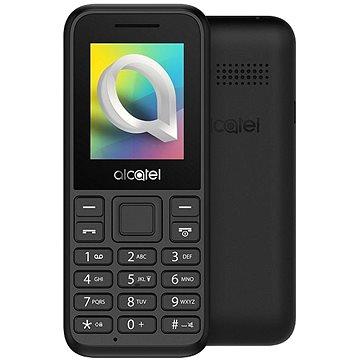 Alcatel 1066G Black (1066G-2AALCZ1)