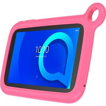 Alcatel 1T 7 2021 KIDS 1/16 Pink bumper case (9309X-2AALCZ1-2)