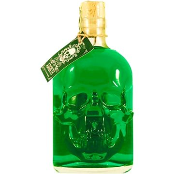 Hill´s Suicide Absinth Classic 0,5l 70% (8594018430079)