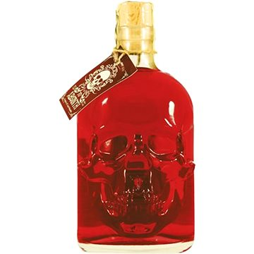 Hill´s Suicide Absinth Red Chilli 0,5l 70% (8594018431397)