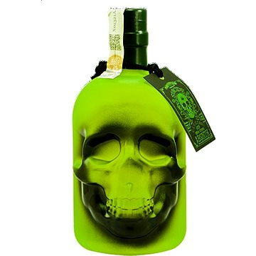 Hill´s Suicide Super Strong Cannabis 0,5l 79,9% (8594018436125)