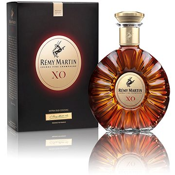 Rémy Martin XO 0,7l 40% (87236002336)