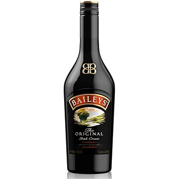 Baileys Irish Cream 0,7l 17 % (5011013100156)