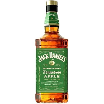 Jack Daniel's Apple 0,7l 35% (5099873017623)