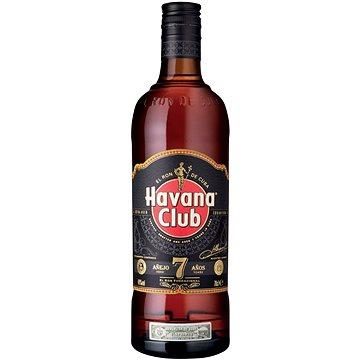 Havana Club 7Y 0,7l 40% (8501110080439)