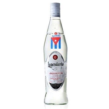 Legendario Aňejo Blanco 4Y 0,7l 40% (8500000194195)