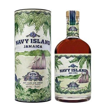 Navy Island XO 0,7l 40% (8719326033501)