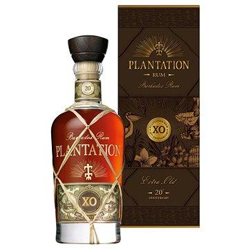 Plantation 20th Anniversary XO 0,7l 40% GB (695521151203)