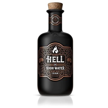 Hell Or High Water XO 15y 0,7l 40% (6430043099169)