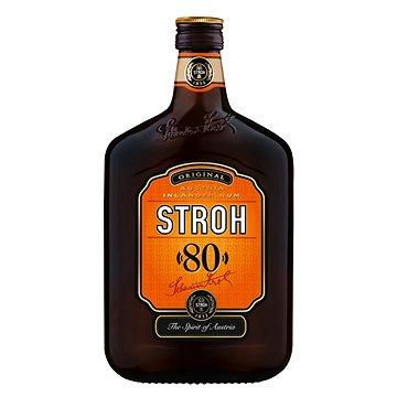 Stroh Rum 0,5l 80% (9001700090361)