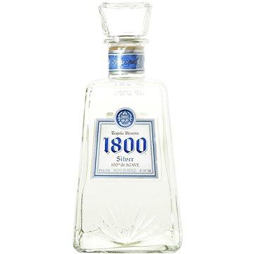1800 Tequila Reserva Silver 0,7l 38 % (7501035013117)