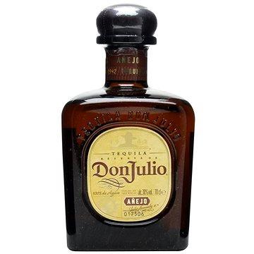 Don Julio Tequila Anejo 0,7l 38% (7506064300184)