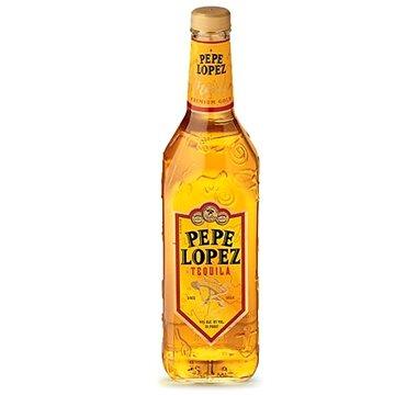 Pepe Lopez Gold 1l 40% (81128028688)