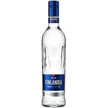 Finlandia Vodka 0,7l 40% (6412709021776)
