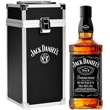 Jack Daniel's Music Box 0,7l 40% GB (5099873711835)