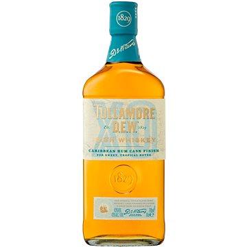 Tullamore Dew Rum Cask Xo 0,7l 43% (5010327655635)
